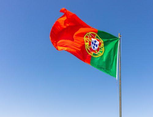 Brazilian vs European Portuguese